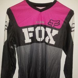Fox Female Jersey